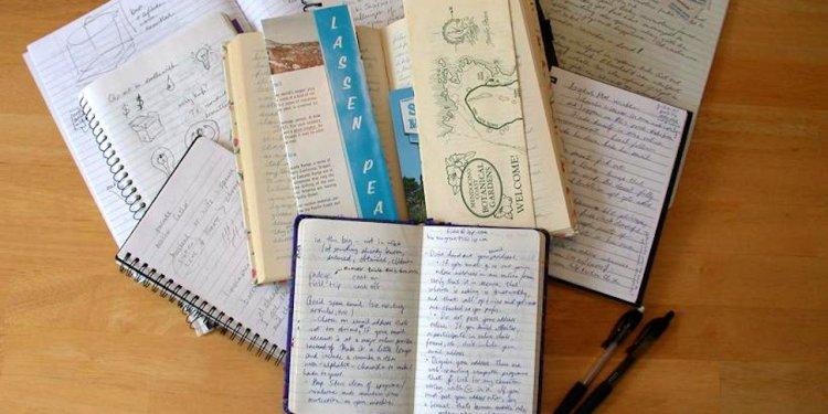Best Paper Notebook?
