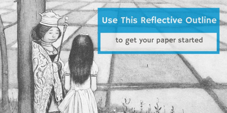 Use This Reflective Essay
