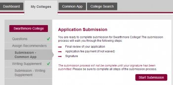 common app pic4