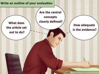 Image titled Write articles Evaluation action 6