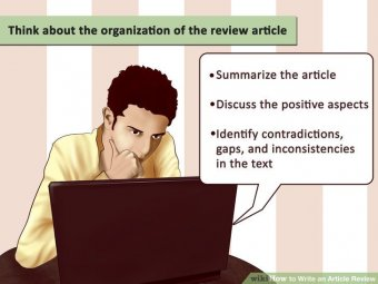 Image titled Write articles Evaluation action 2