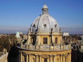 radcliffe-camera